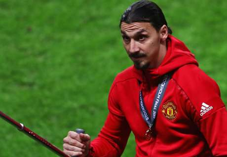 Zlatan has 'minimum' 5/6 years left - Raiola