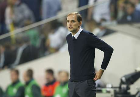 Tuchel praises BVB efficiency