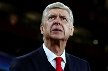 Wenger: I'm completely focused on Arsenal