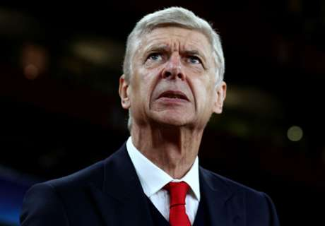 Wenger focused only on Arsenal