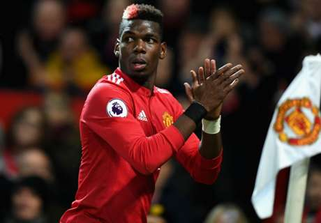 Pogba stresses belief in Man Utd ability to win title