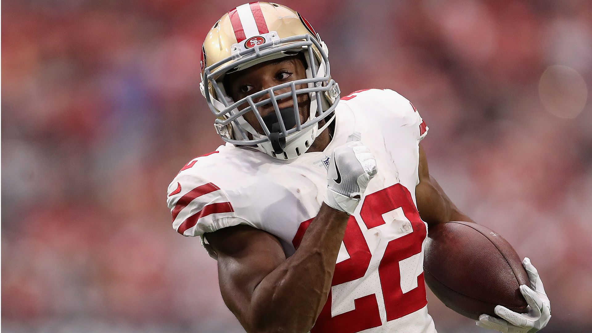 Matt Breida injury update: 49ers RB 'doubtful' for Week 6 game against Packers