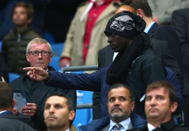Balotelli will play against Tottenham - Rodgers