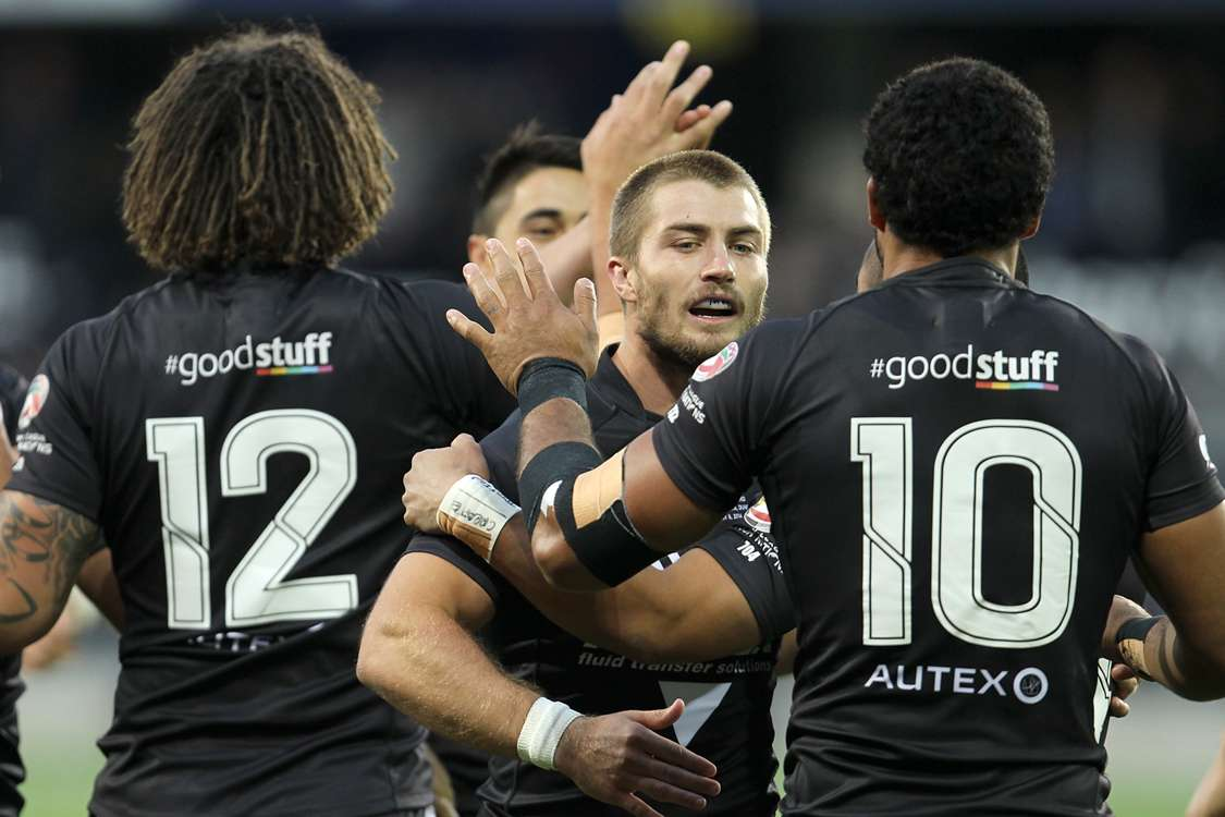 New Zealand expect much-improved Australia