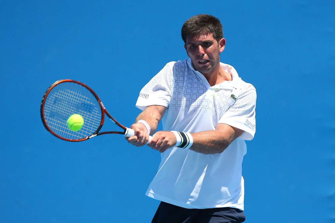 Delbonis' dream run continues