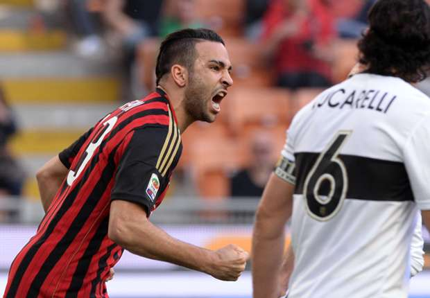 I want to end my career with AC Milan, says Rami