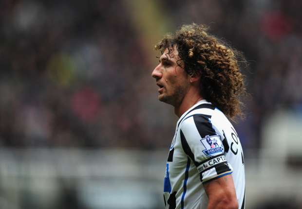 Pardew backs Coloccini to return to top form
