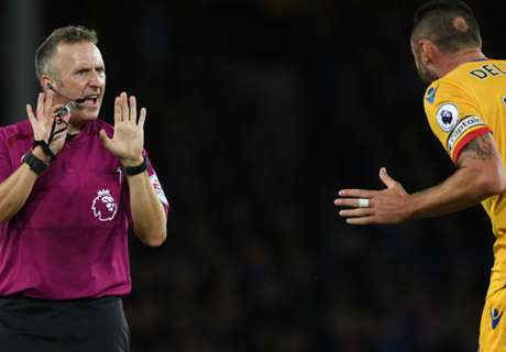 Delaney: Harsh refereeing cost us