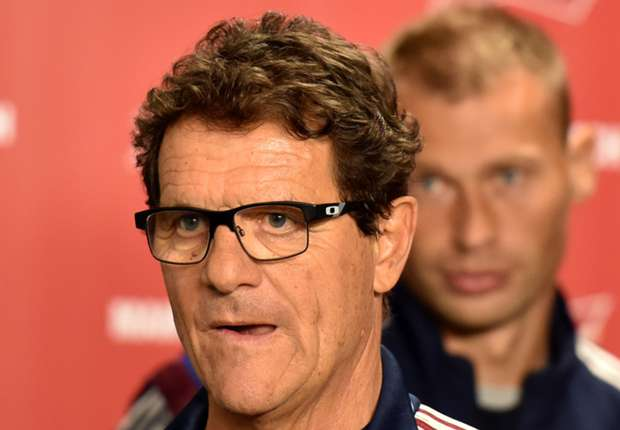 Capello: Put rubbish youth coaches in jail