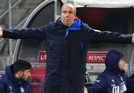 'Italy could have hit eight!' - Ventura