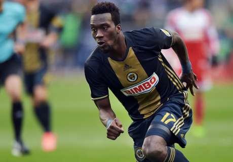 MLS Review: Villa inspires NYCFC