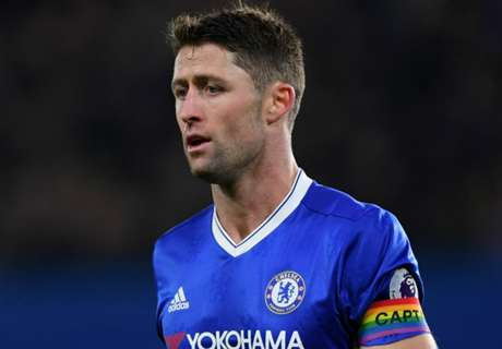 Cahill: I'll call Terry for captaincy advice