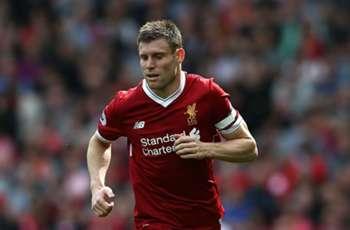 Milner closing in on Liverpool return