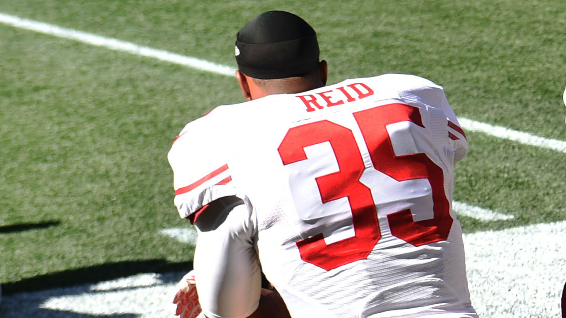 eric reid jersey cheap