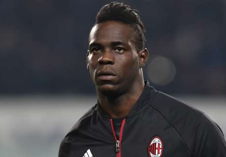 Palermo confident of Balotelli deal