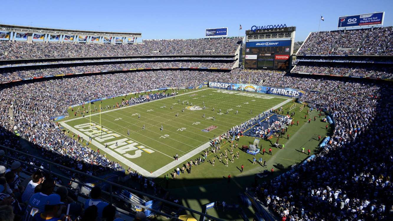 Other San Diego Mayor Pledges To Make New Stadium