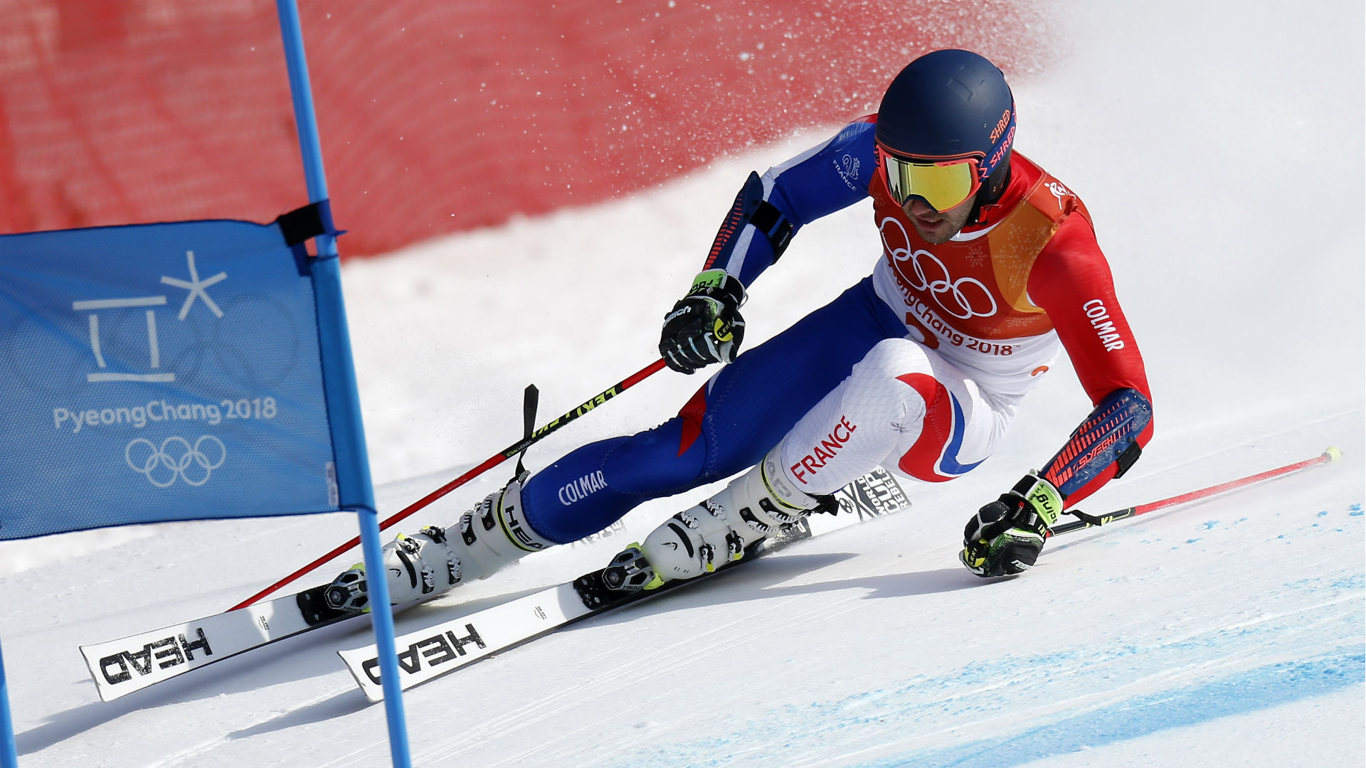 French skier Mathieu Faivre sent home from the Winter Olympics