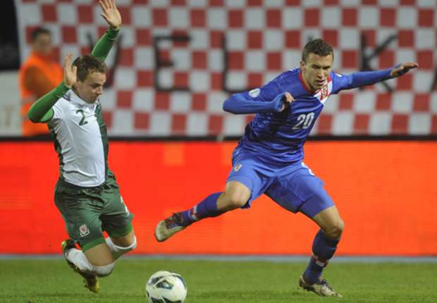 Croatia 2-1 Mali: Perisic fires hosts to victory