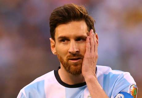 Messi 'embarrassed' by retirement U-turn