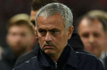 Mourinho not 'over the moon' with United win