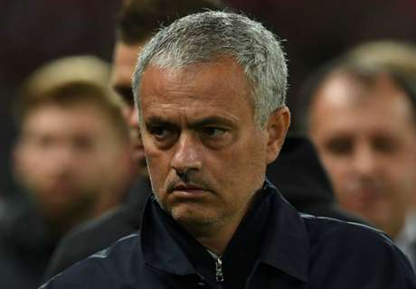 Mourinho not over the moon with win