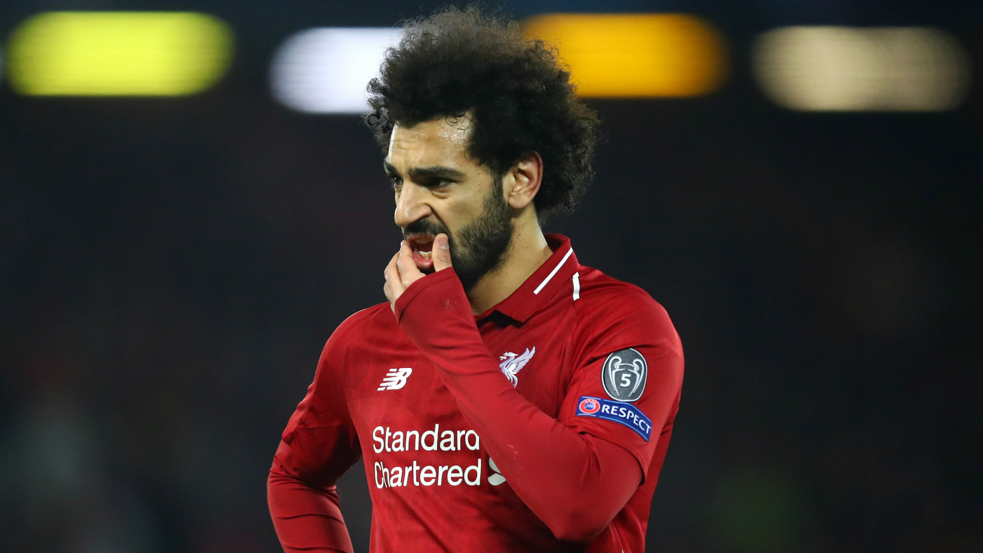 Champions League: Mohamed Salah, Roberto Firmino ruled out of Liverpool vs. Barcelona
