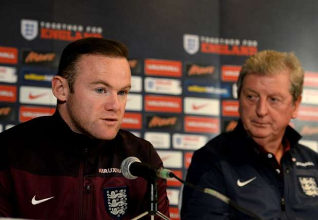 Hodgson: Wayne Rooney will have to work for Euro 2016 starting spot
