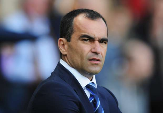Martinez harbours Champions League ambition