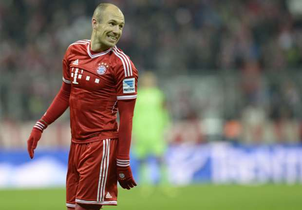Bayern are even better under Guardiola - Robben
