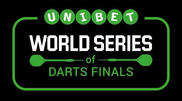 world series darts