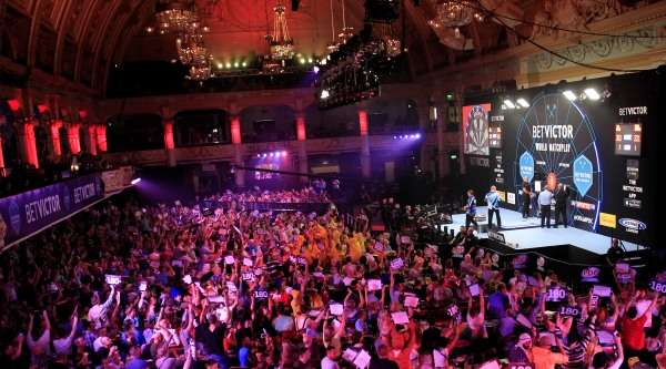 darts winter gardens
