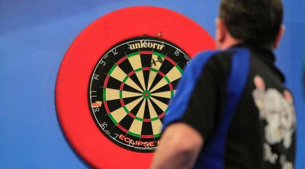 pdc darts home