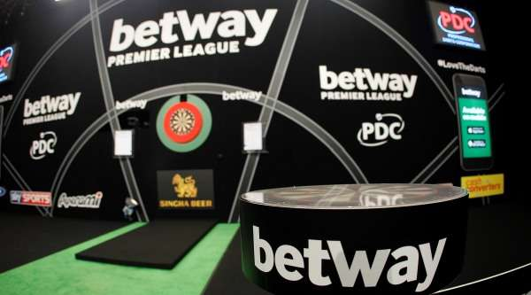 darts fixtures premier league