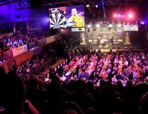 world grand slam of darts