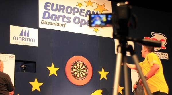 european darts