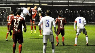 Tore Reginiussen mot FCK