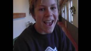 Pål André Helland (12 år)