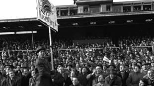 Cupfinale 1960 tilskuere
