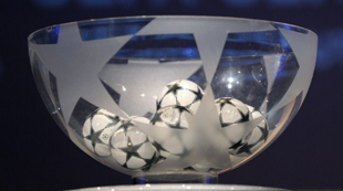 Uefa trekning