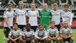 Lagbilde U19 Youth League AIK
