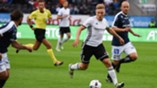 Svensson mot IFK