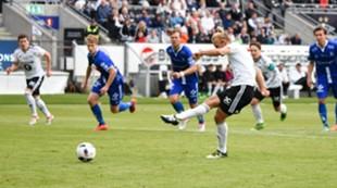 Gytkjær scorer straffe sarpsborg