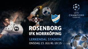 RBK - IFK Norrköping