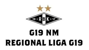 G19 NM og Regional Liga G19