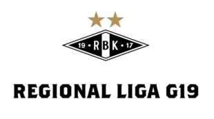 RBK G19 regional liga