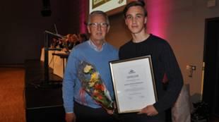 Winsnes Helmersen talentpris