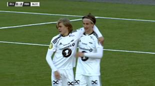 Skarsem scorer mot Åfjord i cupen