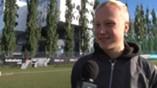 Faye Lund grab