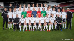 Rosenborg juniorlag 2015