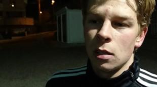 Tromsdal før cukaricki